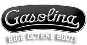 Gasolina - HIGH OCTANE BOOTS